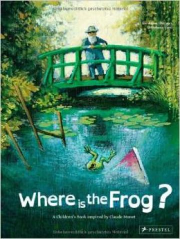 Where is the Frog ?