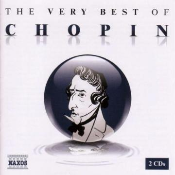 CHOPIN (THE VERY BEST OF)