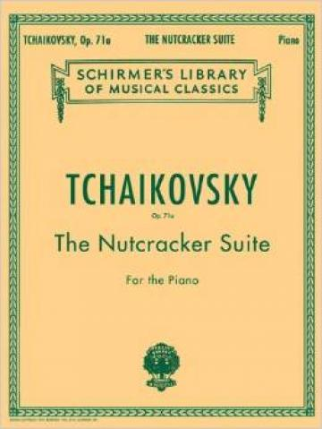 Tchaikovsky the Nutcracker Suite