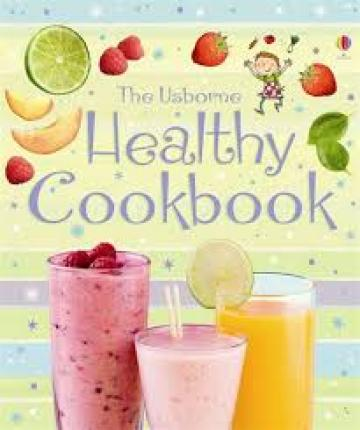 Heathy cookbook